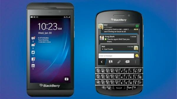 Misapprehension of porting Blackberry Z10 apps to Q10 explained