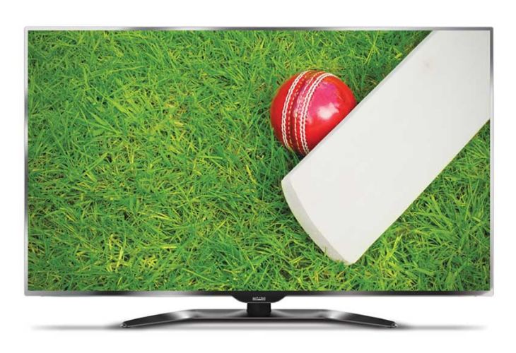 Mitashi achieve best 4K UHD TV price in India