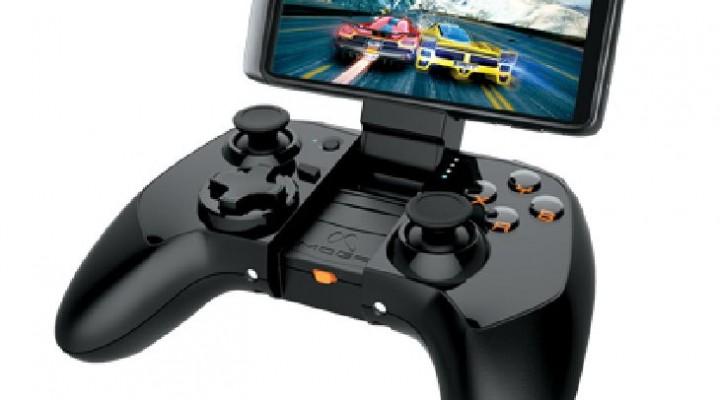 Nvidia Shield alternative in Moga Pro Power