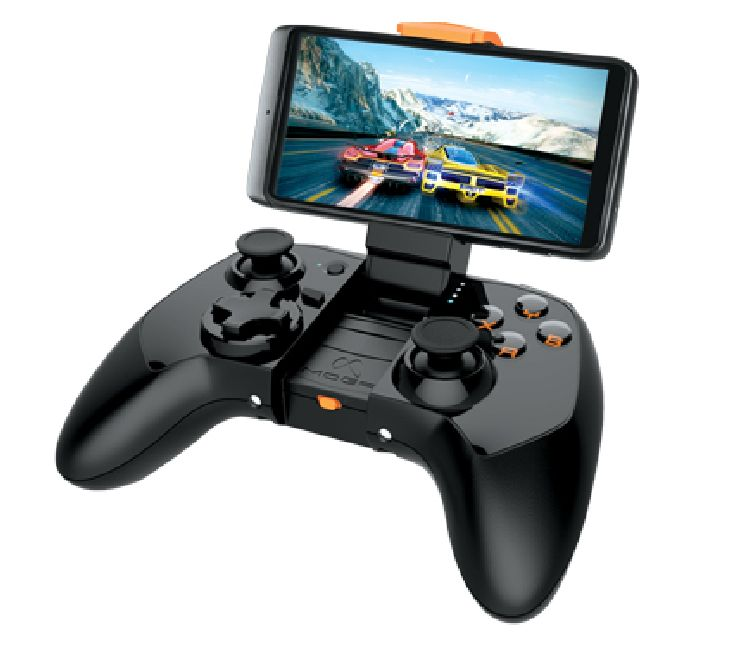 Nvidia Shield alternative in Moga Pro Power