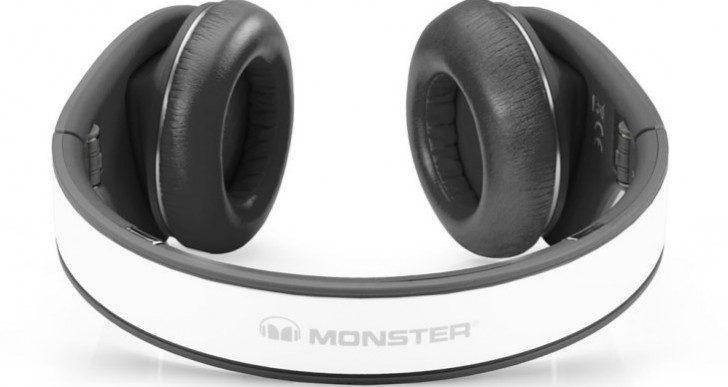 Monster DNA On-Ear vs. NTune Candy Collection headphones