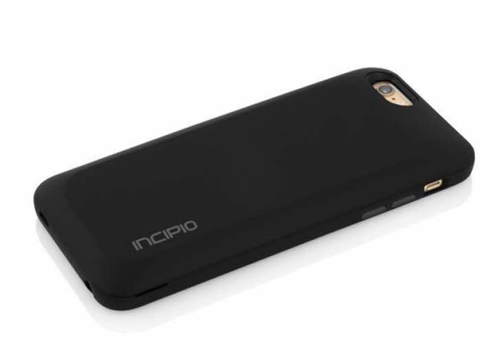 Mophie Juice Pack Air Vs Incipio offGRID Express for iPhone 6
