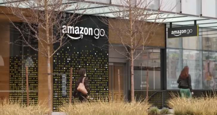 More Amazon Go locations to be added, India and UK uncertainty