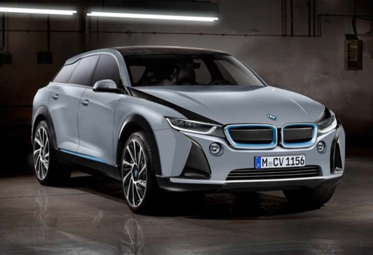 More BMW i5 details revealed