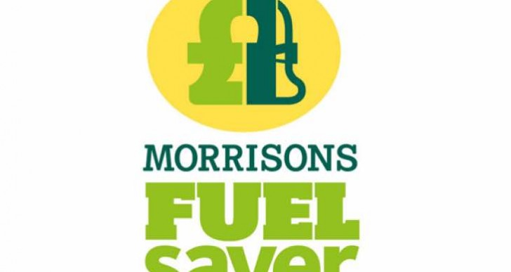 Morrisons petrol price today to start supermarket trend