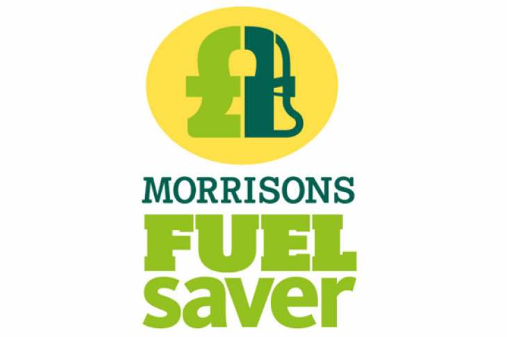 Morrisons petrol price topday