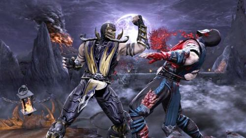 Mortal Kombat 9 On Xbox 360: Need For Exclusive Character? – Product