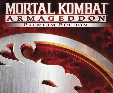 Mortal Kombat: Armageddon HD remake still desired