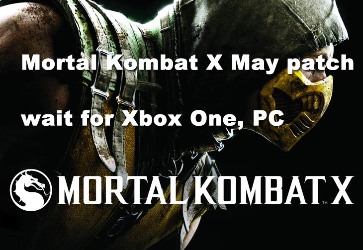 Mortal-Kombat-X-May-patch-wait-Xbox-One-PC