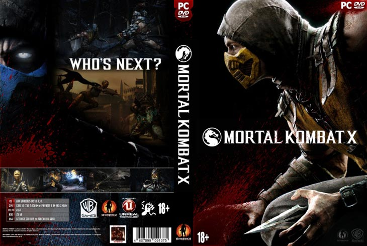 Mortal Kombat X PC fix for Save Data Loss