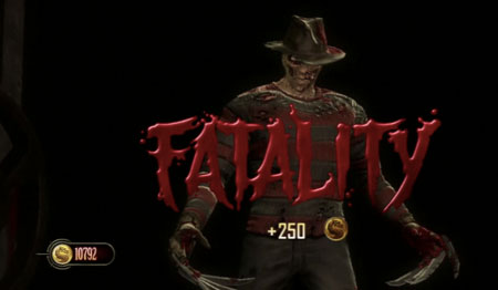 Mortal Kombat 9 Ps4 Fatalities