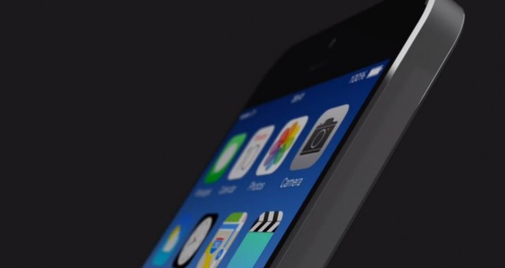 Most accurate iPhone 6 concept visual yet