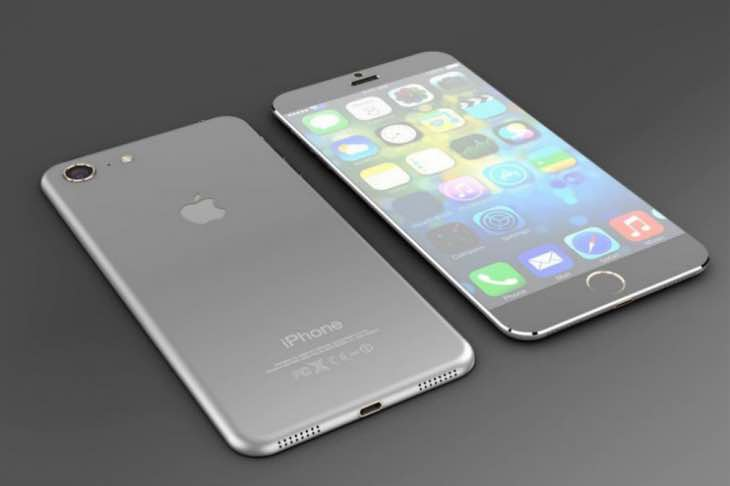 Most demanded iPhone 7 features