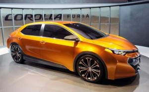 Most desired concept cars at 2013 Detroit Auto Show