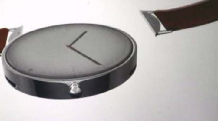 Moto 360 2 hardware insight drip-fed