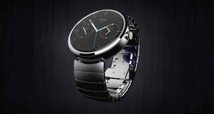 Moto 360 2 release rumors revitalized following latest news