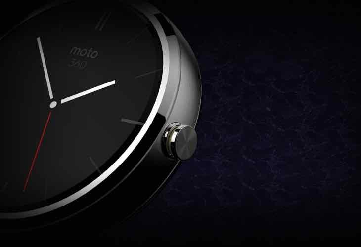 Moto 360 2 release