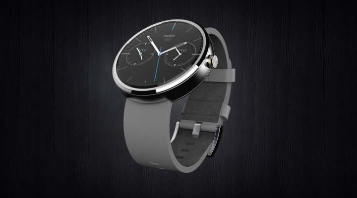 Moto 360, LG G Watch Android 5.0.1 Lollipop update today