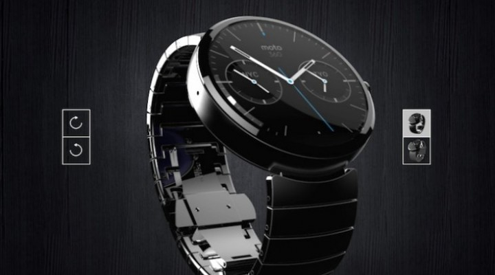 Moto 360 UK release doubts good for LG G Watch