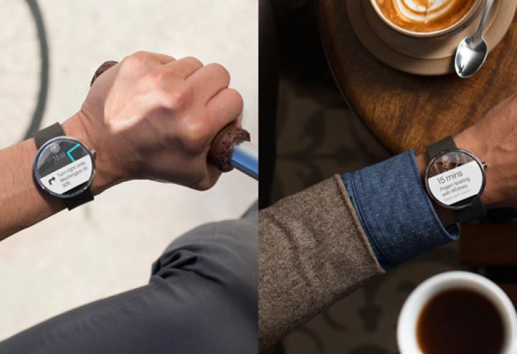 Moto 360 smartwatch price still unspecified