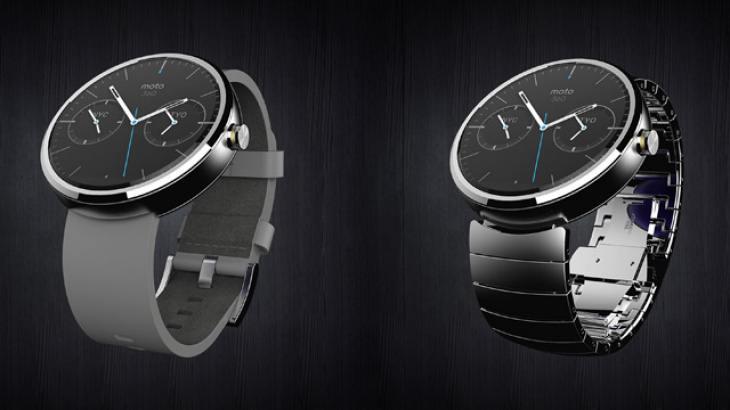 Moto 360 smartwatch price