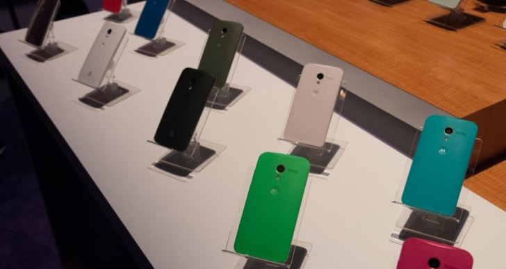 Moto X receives Android 4.4 KitKat release upgrade