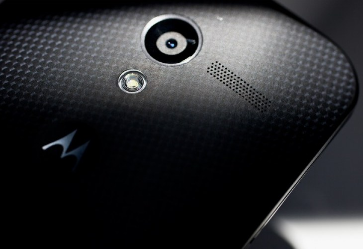 Moto X tablet release possibility with customization