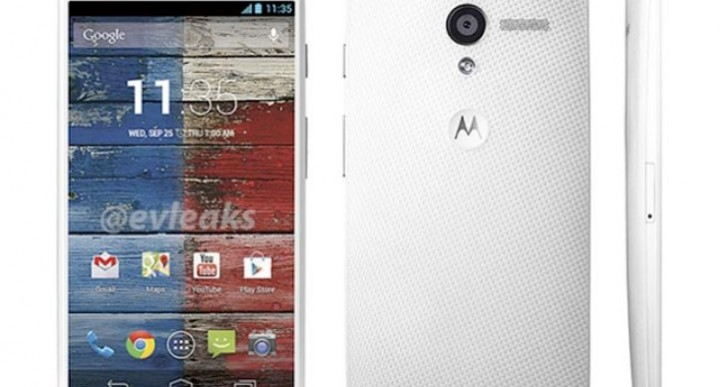 Moto X vs. HTC One vs. Galaxy S4 for styling