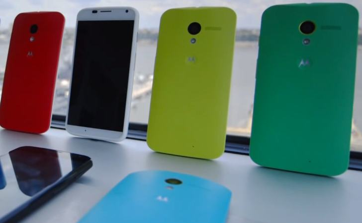 Moto X on T-Mobile could be released next month.