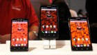 HTC One update with T-Mobile reception improvements