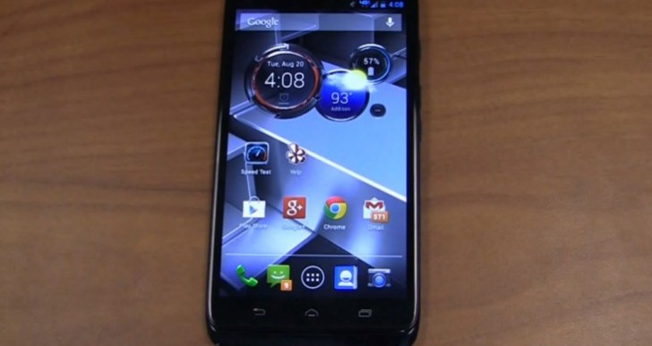 Motorola Droid Ultra in-depth review