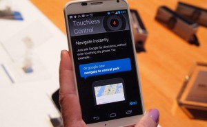 Motorola Moto X features in ultimate review