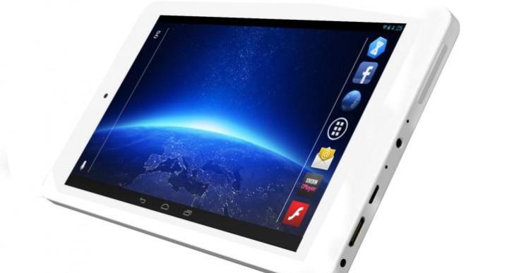 Argos MyTablet vs. Tesco Hudl tablet