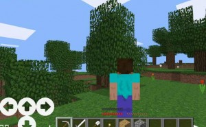MultiCraft II review, the free alternative to Minecraft PE