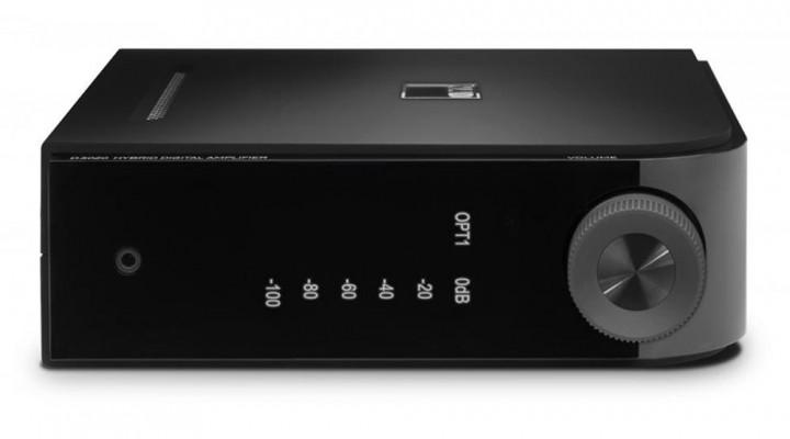 NAD D 3020 is an AV receiver alternative