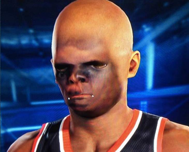 Apple Auto Sales >> NBA 2K15 Face scan update after early Halloween – Product ...