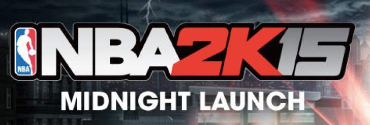 NBA 2K15 midnight release for Kevin Durant MVP pack