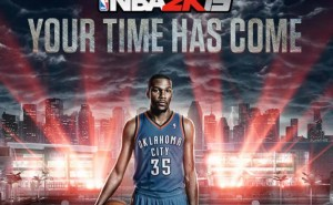 NBA 2K15 PS4, XB1 update live with notes