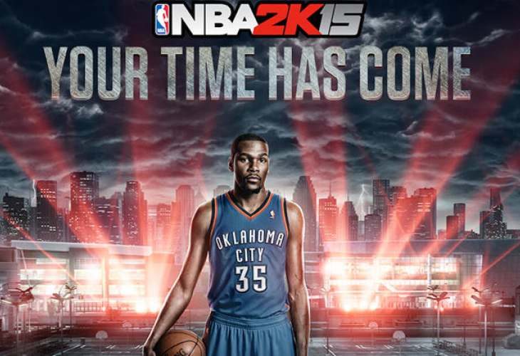 NBA 2K15 price in UK