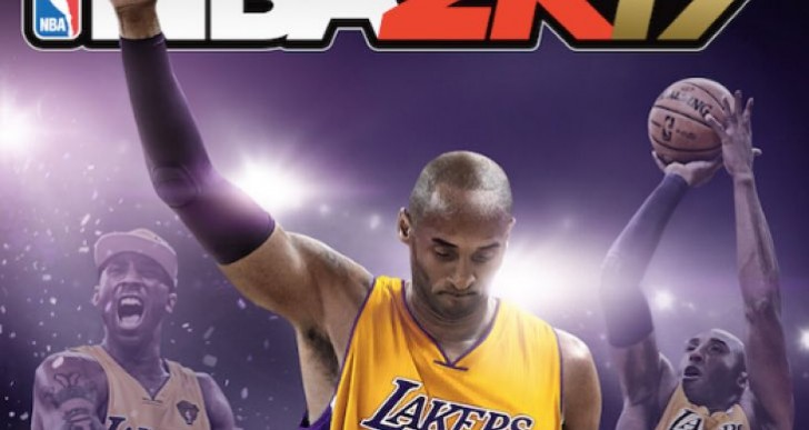 NBA 2K17 Legend Edition pre-order live for US, UK