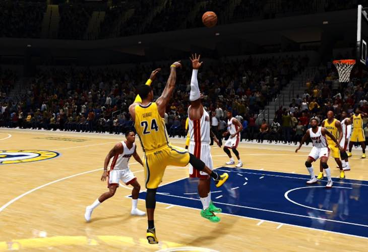 NBA Live 15 UK price