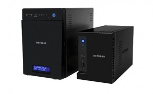 NETGEAR announces its new ReadyNAS storage lineup