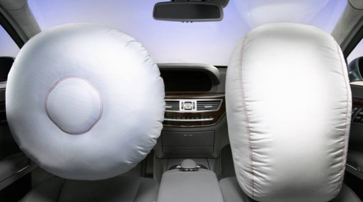 NHTSA recalls search down after Airbag recall