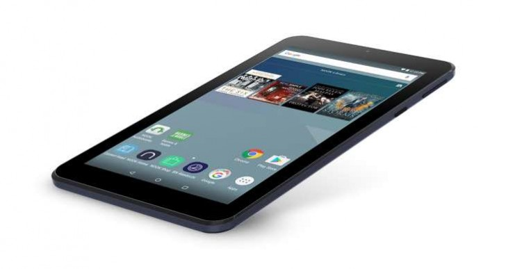 NOOK Tablet 7 targets Amazon Fire on Black Friday