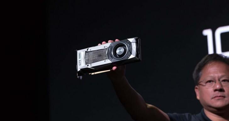 NVIDIA GTX 1080 less focused on gaming laptops