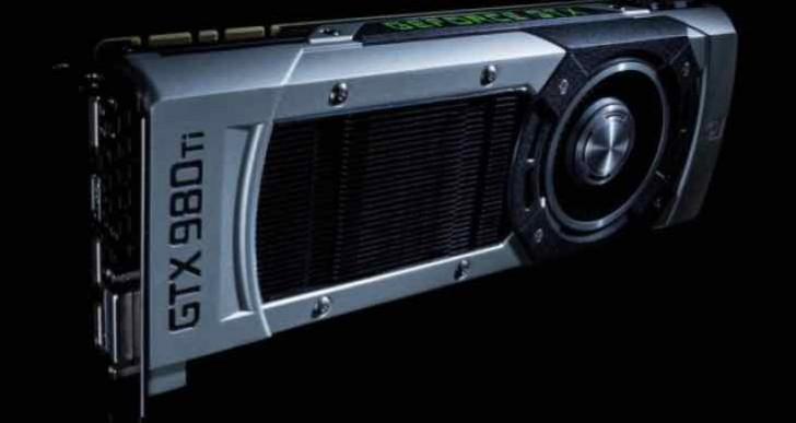 NVIDIA GeForce GTX 980i launch brings 980 price cut
