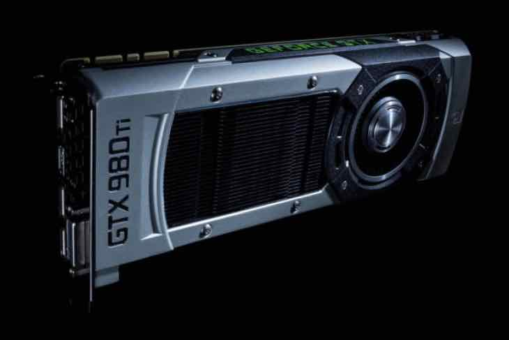 NVIDIA GeForce GTX 980i price