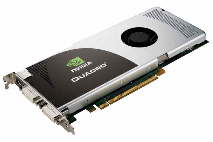 Nvidia has released two new drivers each for its geforce
