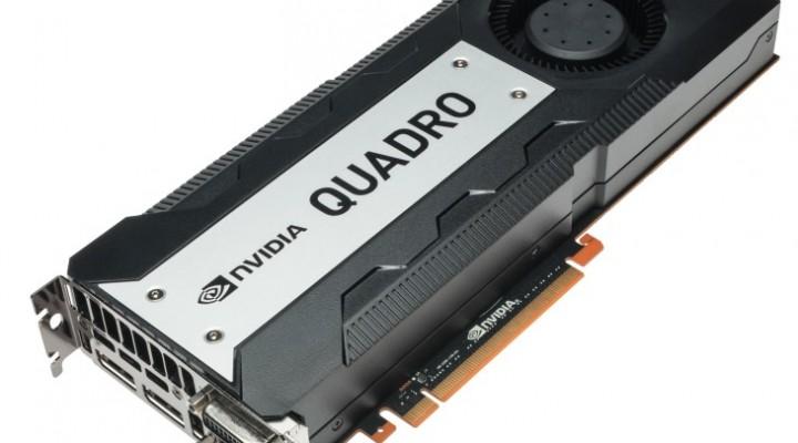 NVIDIA Quadro K6000 GPU specs, price not yet released