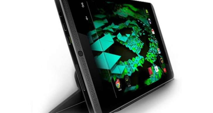 NVIDIA Shield LTE Android 5.0 Lollipop update for US